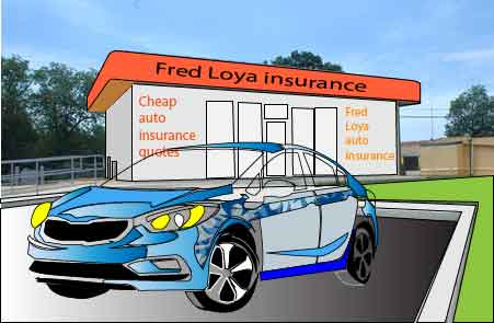 Fred Loya Insurance Quote Fair Loya Insurance Locations  Find An Office In Your Area