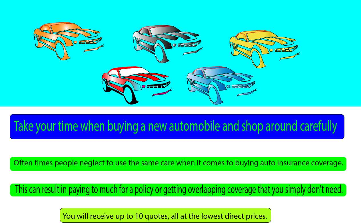 Get the Cheapest Car Insurance Quotes